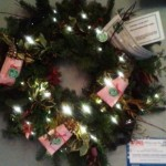 light wreath