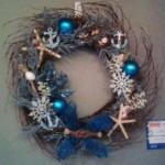 sea wreath