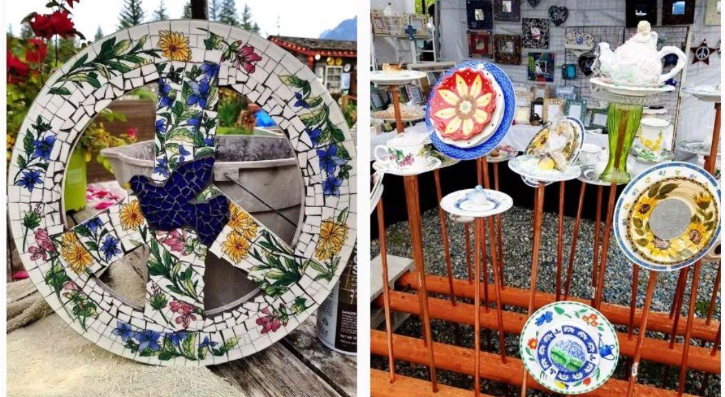 Bella Luna Mosaics