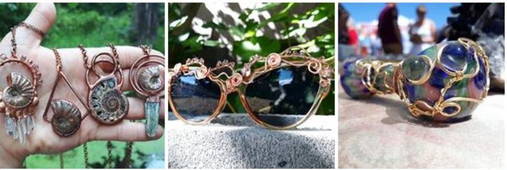 Celestial Dream Gems