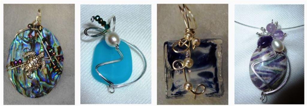 Uniquely Designed Jewelry